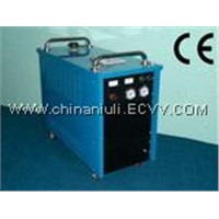 Hydrogen-oxygen welding and cutting machine