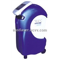 IPL beauty or hair removal equipment
