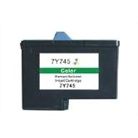 Ink cartridge for Dell 7Y745