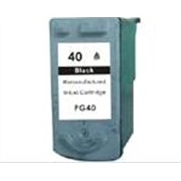 Ink Cartridge for Canon PG40