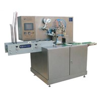 KB-170 Full-automatic Film Binding Machine