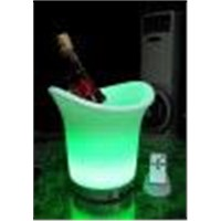 LED Wine Bucket