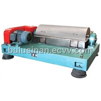 LW Solid-bowl Scroll Discharging Sedimenting Centrifuges.