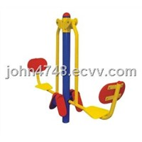 Leg Training Equipment