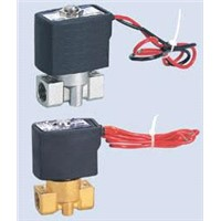 Magnet Valve with Different Specification