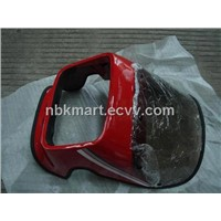 Motorcycle Plastic Parts