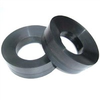 Mud pump piston rubber