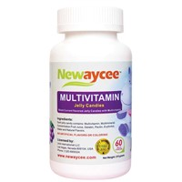 Multivitamin Jelly Candy
