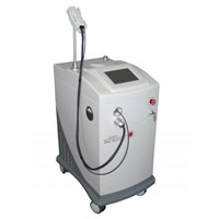 ND-YAG laser hair removal