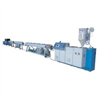 PEX and PP-R Pipe Extrusion Line