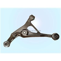 Precision Casting Control Arm & Bracket