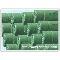 PVC Three prevention Tarpaulin