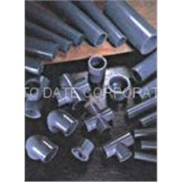 PVC & CPVC Pipe and Fittings (ASTM Standard)