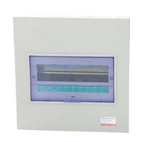 PZ30 Power Distribution Cabinet