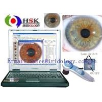 Portable Iriscope HSK9800