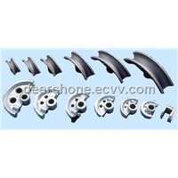 Engineering Metal Part (Precision Casting)