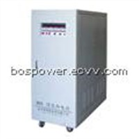 Single-phase 400Hz Intermediate Frequency Static Change Power Supply