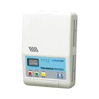 TSD hanging-style automatic AC voltage stabilizer