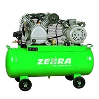 Two Stage Air Cooling Compressor