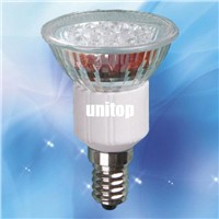 UT-E14 JDR LED spotlight or lamp