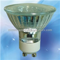 UT-GU10 LED spotlight or lamp