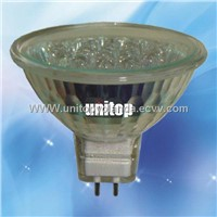 UT-MR16 LED spotlight or lamp