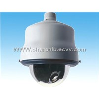 UV56C Series Integrated High-Speed Dome Camera
