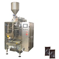 VFS5000D paste packing machine