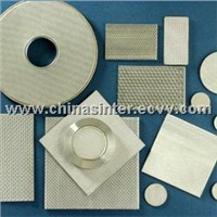 Stainless Steel Sinter Wire Mesh