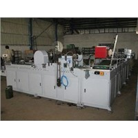ZF-323 Full Automatic Express Envelope Machine