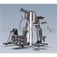 fitness equipment/exercise equipment/body building machine/Commercial strength tranning/LC9800