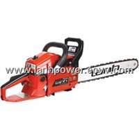 Gasoline Chain Saw - 45cc