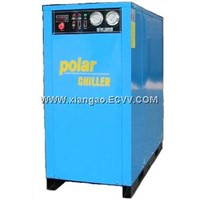 industrial cooling & heating water unit