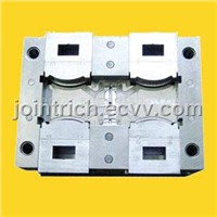 injection mold / mould