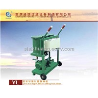 oil purifier, oil filtration and oil recycling equipment