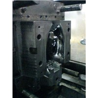 plastic injection mold,plastic injection mould