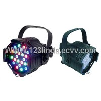 professional stage entertainment lighting-LED lighting -LED wash ( 1W or 3W )
