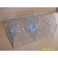 Monarch Rat Cage Trap