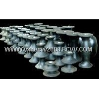 stainless steel welded pipe molds