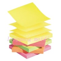 sticky note / note pad