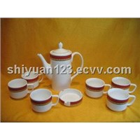 tea&coffee set