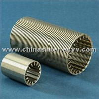 Wedge Wire Filter Tube