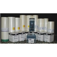 Master Roll and ink for Riso/Ricoh/Gestetner/Duplo digital duplicators
