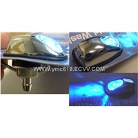 LED Windshield Washers