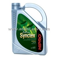 Synctex Extra 10W40 API SM Synthetic Blended Engine Oil