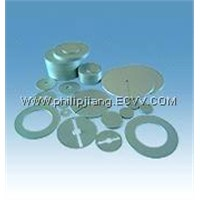 molybdenum washer