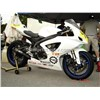 MOTORCYCLE AFTERMARKET BODY WORK