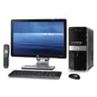 HP Pavilion M9060N Elite Desktop PC