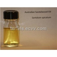 sandalwood oils