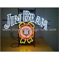 Beer Neon Sign (NSB-93)